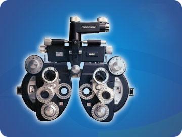 VT-10视力检查器(日本)